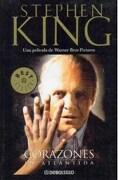 Corazones en la Atlantida - Stephen King - Sudamericana