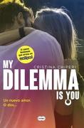 My Dilemma is you - Cristina Chiperi - Suma