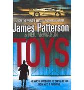 Toys - Patterson, James - Century