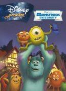 Disney Presenta. Monstruos University (Disney. Monstruos University) - Disney - Libros Disney