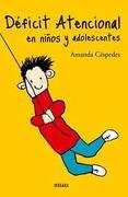 Déficit Atencional en Niños y Adolescentes - Amanda Cespedes - Vergara