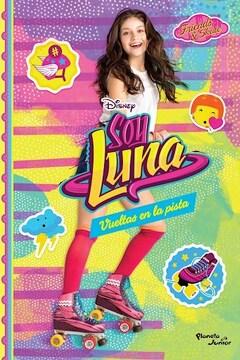 portada 3. Soy Luna