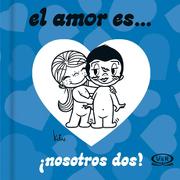 El Amor Es Nosotros Dos - Vergara, Riba - Vergara & Riba