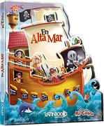 En Alta mar - Latinbooks - Latinbooks