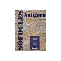 Antigona; sofocles