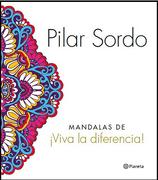 Mandalas de Viva la Diferencia - Pilar Sordo - Planeta