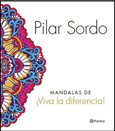 portada Mandalas de Viva la Diferencia