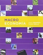 Macroeconomia - Paul Krugman,Robin Wells - Editorial Reverte