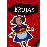Brujas (Pasajuego) - Edelvives - Editorial Luis Vives (Edelvives)