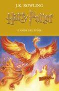 Harry Potter i l'orde del Fènix (LB) - Joanne K. Rowling - labutxaca