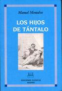 LOS HIJOS DE TANTALO.