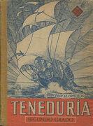 TENEDURIA DE LIBROS. POR PARTIDA DOBLE.
