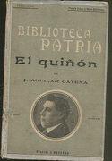 EL QUIÑON.