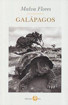 portada Galápagos