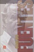 Obras Reunidas vi. Terra Nostra - Carlos Fuentes - Fondo De Cultura Económica