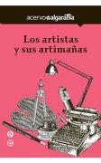 Los Artistas Y Sus Artimañas - Lectorum - Lectorum