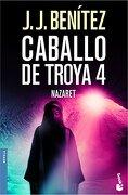 Nazaret (Caballo de Troya) (Spanish Edition) - J. J. Benitez  Benitez - Booket