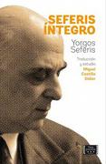Seferis Integro - Seferis Yorgos - Tajamar Editores
