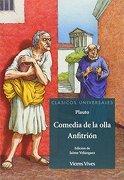 La Comedia de la Olla n - Plauto - Editorial Vicens Vives