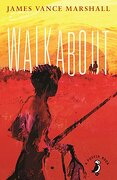 Walkabout (a Puffin Book) (libro en inglés) - James Marshall - Penguin Books