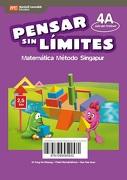 Pack Texto Del Profesor Pensar Sin Límites Matemática 4B (Vol. A Y B) - Santillana - Marshall Cavendish Santillana