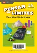 Pack Texto Del Profesor Pensar Sin Límites Matemática 5B (Vol. A Y B) - Santillana - Marshall Cavendish Santillana