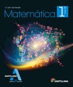 Matematica 1º Medio Aprender@Aprender (Libro de Estudio) - Varios Autores - Santillana
