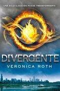 Saga Divergente 1 Divergente (2? Edicion) - Roth, Veronica - Molino