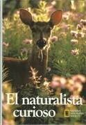 EL naturalista curioso - National Geographic Society - Ed. RBA