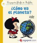 Como va el Planeta Mafalda - Quino - De La Flor