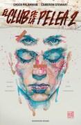 El Club de la Lucha 2 (Comic) - Chuck Palahniuk - Reservoir Books