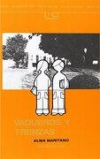 Vaqueros y Trenzas - Alma Maritano - Ediciones Colihue Srl