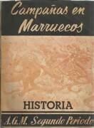 Campañas de Marruecos 1859-1927. Historia militar. Apuntes