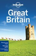 Lonely Planet Great Britain -  - Lonely Planet