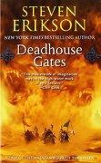 deadhouse gates - steven erikson - tor books