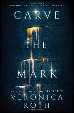 portada Carve the Mark