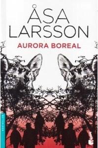 portada aurora boreal booket