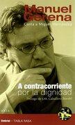 A contracorriente por la dignidad (Umbriel testimonios) - Manuel Gerena - Umbriel