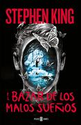 El bazar de los malos sueños - Stephen King - Plaza & Janes