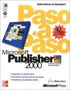 Microsoft Publisher 2000 Paso A Paso