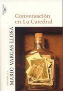 conversacion en la catedral - mario vargas llosa - alfaguara