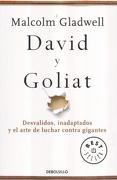 David y Goliat - Malcolm Gladwell - Debolsillo