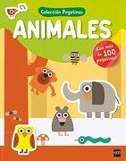 Animales (Pegatinas)