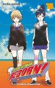 Tutor Hitman Reborn nº 15 (Manga) - Akira Amano - Planeta DeAgostini