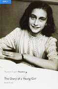 Penguin Readers 4: Diary of a Young Girl, the Book & mp3 Pack (Pearson English Graded Readers) - 9781408294277 (Pearson English Readers) (libro en Inglés) - Anne Frank - Pearson