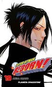 Tutor Hitman Reborn! 19 (Manga) - Akira Amano - Planeta DeAgostini