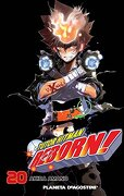 Tutor Hitman Reborn! 20 (Manga) - Akira Amano - Planeta DeAgostini