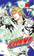 Tutor Hitman Reborn! 21 (Manga) - Akira Amano - Planeta DeAgostini