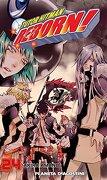 Tutor Hitman Reborn! Nº 24 - Akira Amano - Planeta Deagostini Cómics