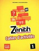 Zenith A1 - Varios Autores - Cle - Anaya